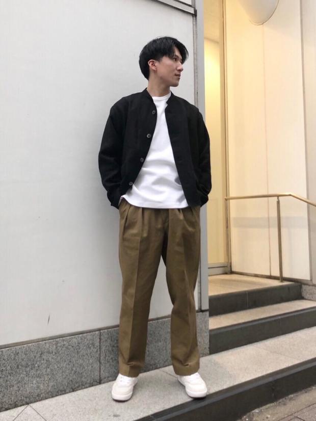 [URBAN RESEARCH 福岡パルコ店][米澤 秀二]
