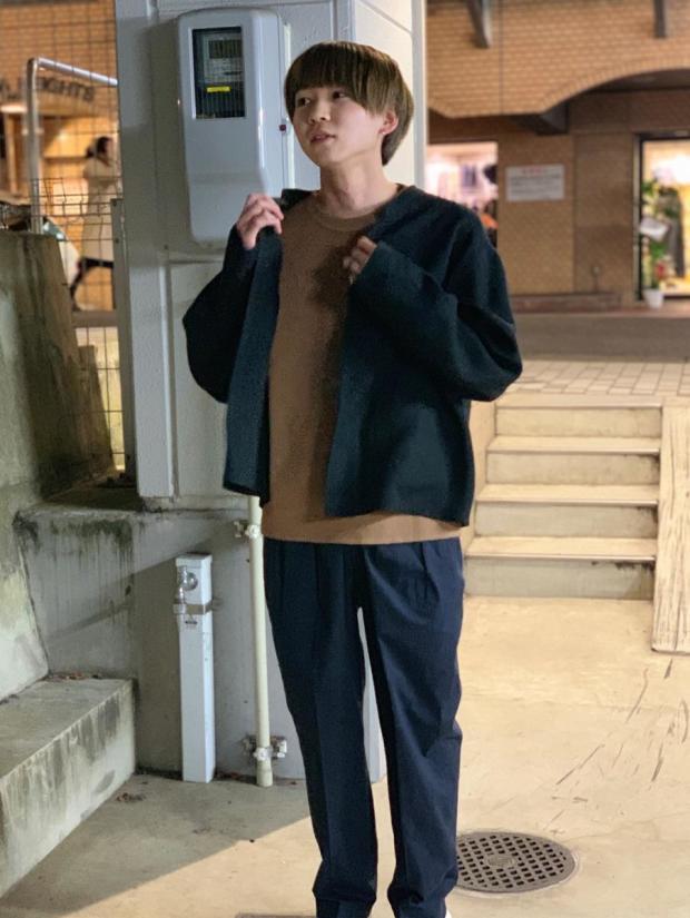 [URBAN RESEARCH 名古屋パルコ店][金澤 拓]