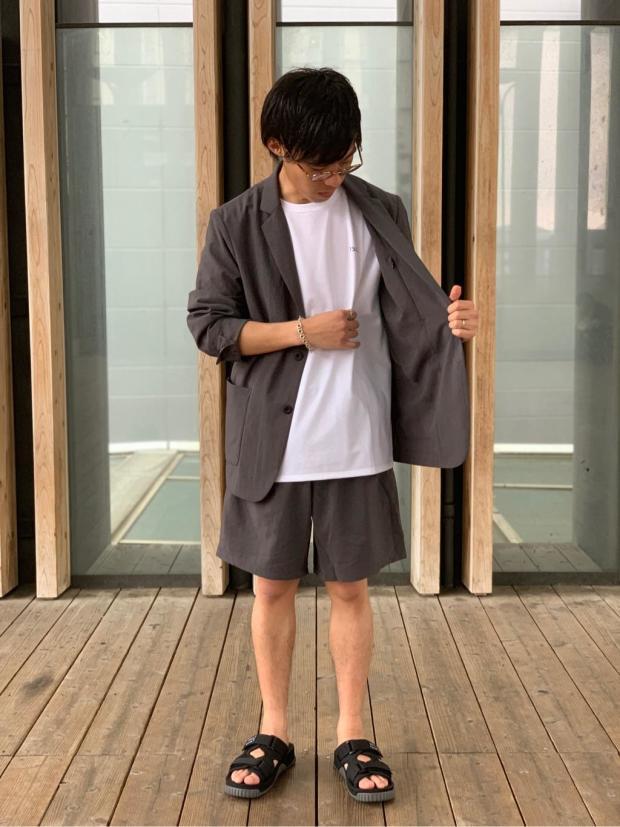 [URBAN RESEARCH ピオレ姫路店][岡本 翔伍]