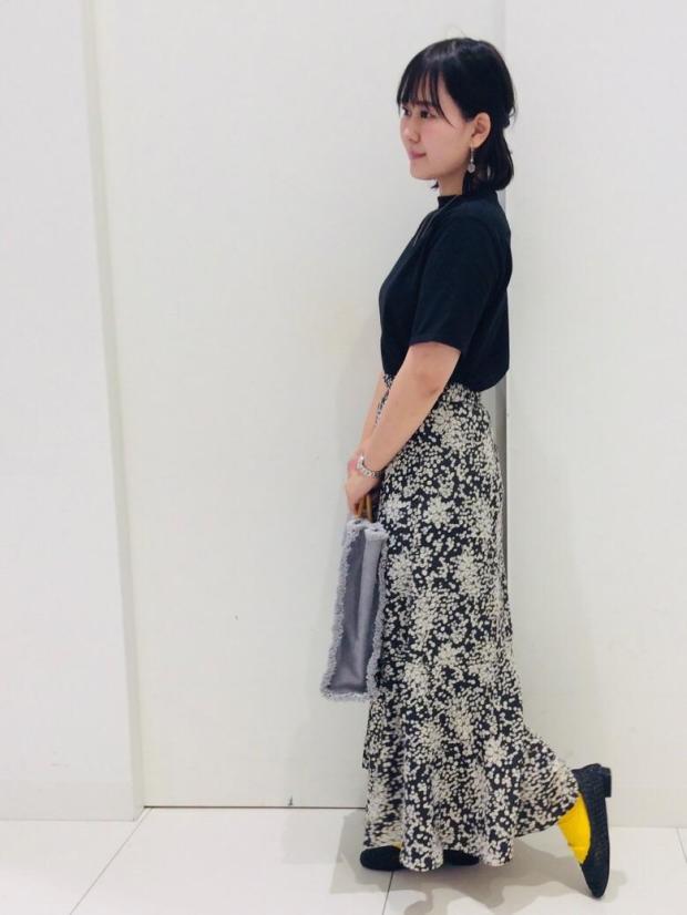 [SENSE OF PLACE イオンモール浜松市野店][Yamamoto ]