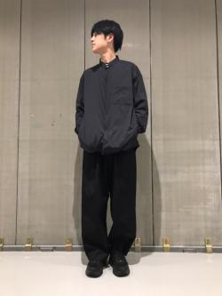[永田 龍乃介]