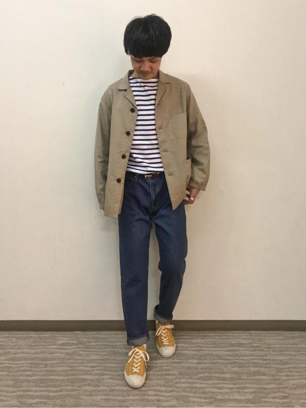 [FORK & SPOON 京都藤井大丸][中西 大雅]