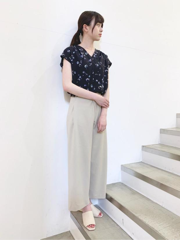 [DOORS 京都三条通店][隅田 実里]