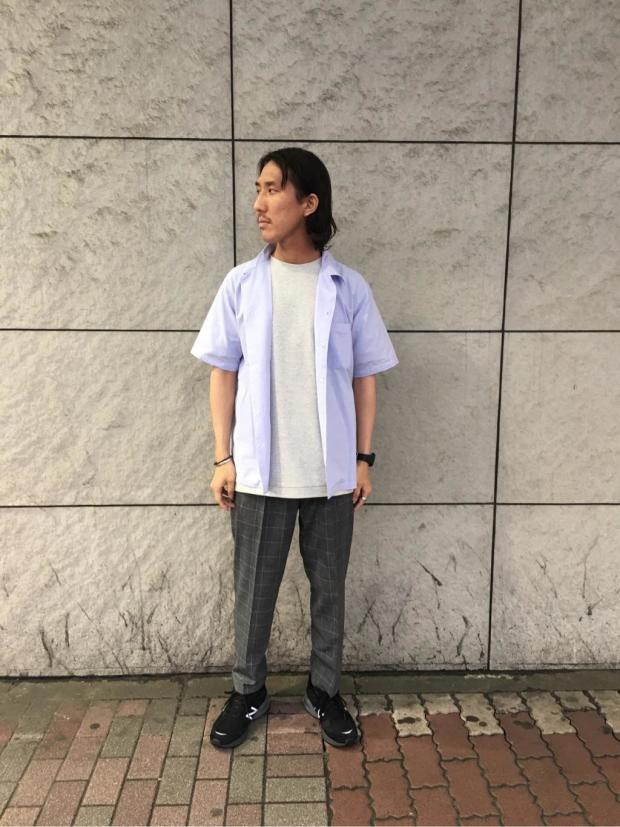 [DOORS 町田モディ店][masuda daichi]