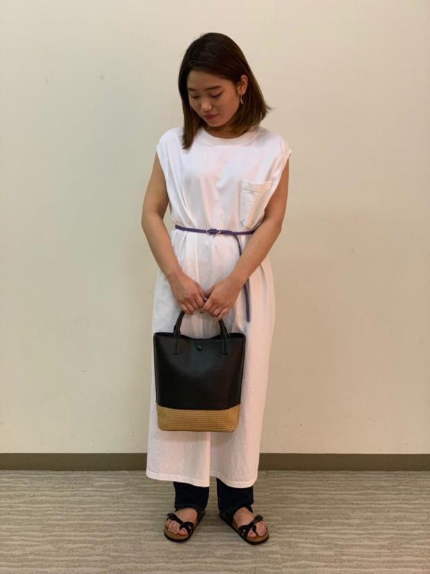 [DOORS 京都藤井大丸][大江 星七]