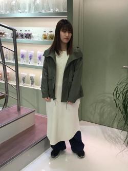 [原 真鈴]