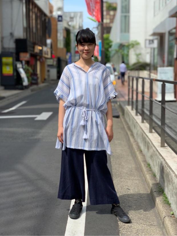 [FORK&SPOON 玉川髙島屋S・C][石井 瑞紀]
