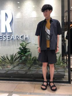 [大橋 拓未]