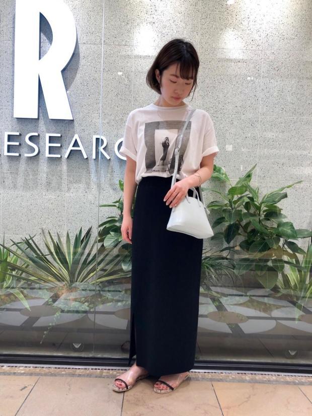 [URBAN RESEARCH 天王寺MIO店][山脇 渚]
