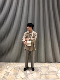 [小嶋 悠世]