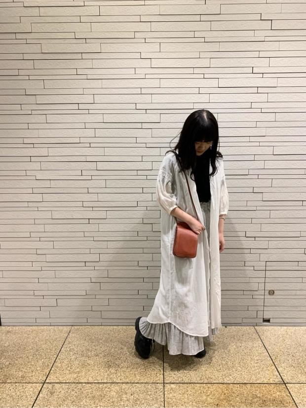 [SENSE OF PLACE 八重洲地下街店][miyu]