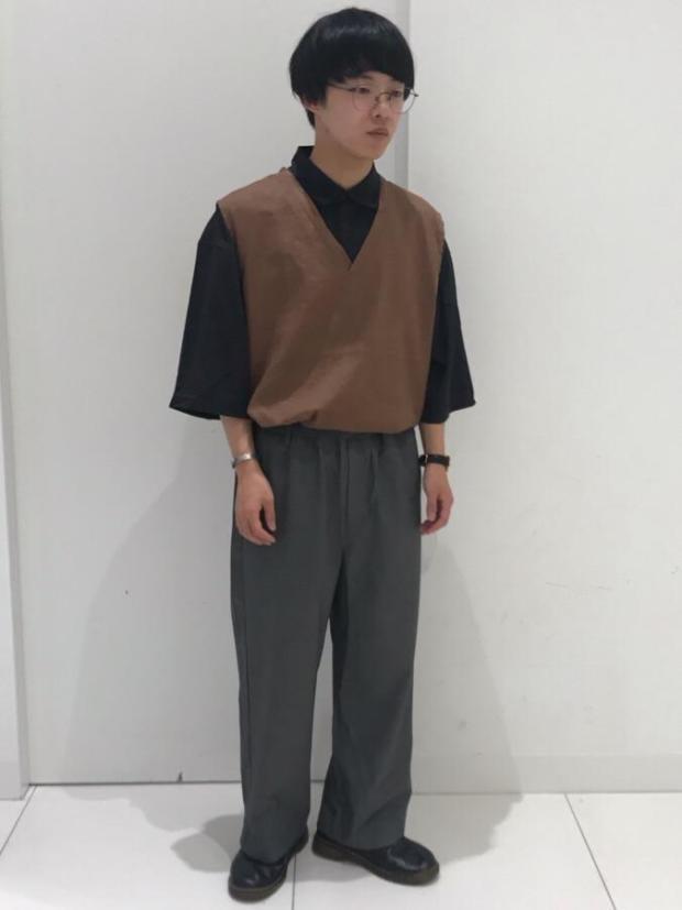 [SENSE OF PLACE イオンモール浜松市野店][西  健]