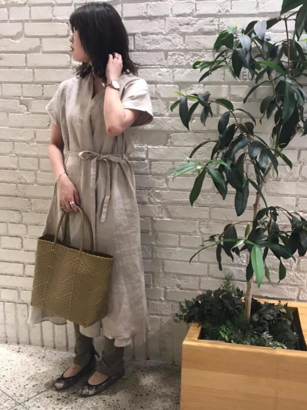 [URBAN RESEARCH Store 東京スカイツリータウン・ソラマチ店][安島 夢実]