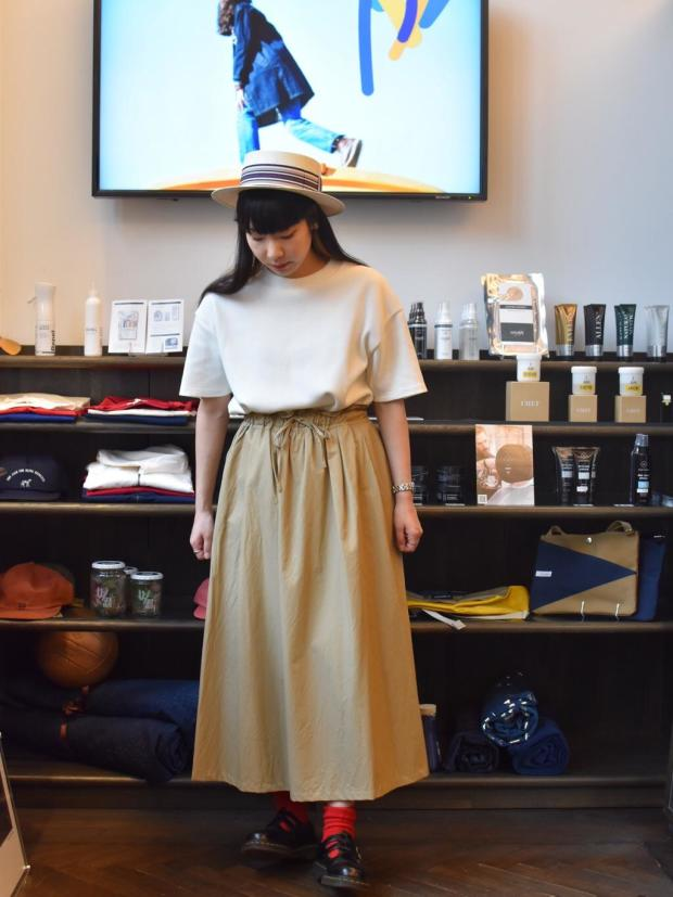 [WORK NOT WORK URBAN RESEARCH KITTE丸の内店][mami]