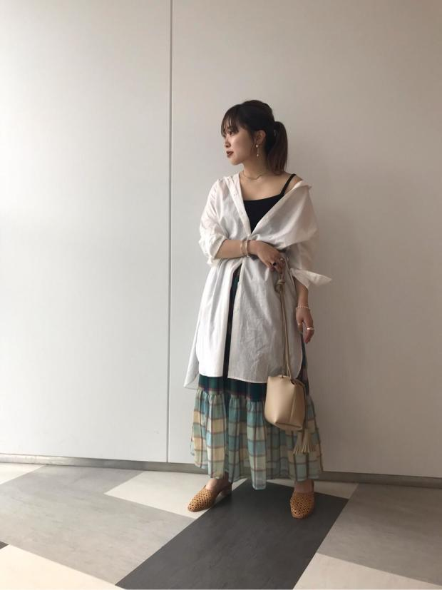 [KBF+ 新宿ミロード店][渡部 美穂]