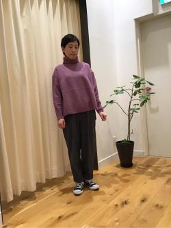 [青木 千尋]