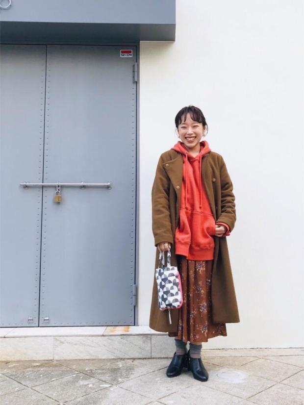 [ameme NU茶屋町プラス店][ItoYukari]