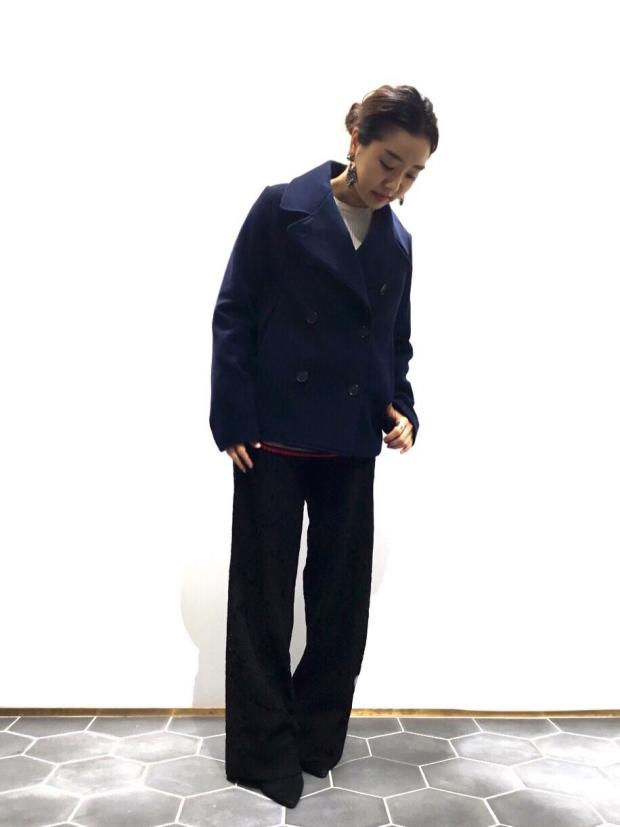 [BY MALENE BIRGER GINZA SIX店][吉田 有莉佳]