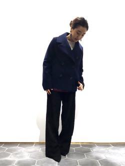 [吉田 有莉佳]