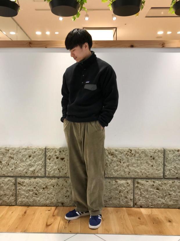 [DOORS COCOSA熊本店][nakai]