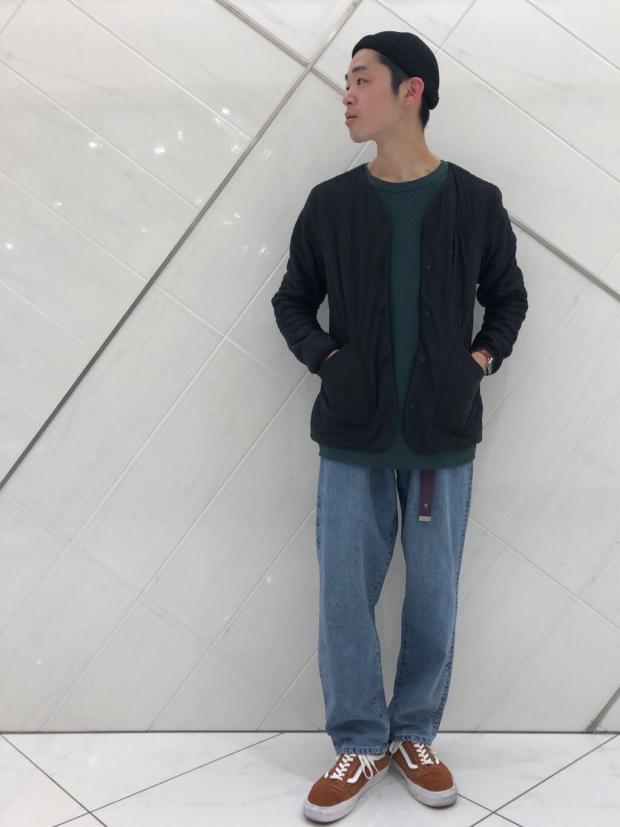 [DOORS COCOSA熊本店][坂田 好輝]