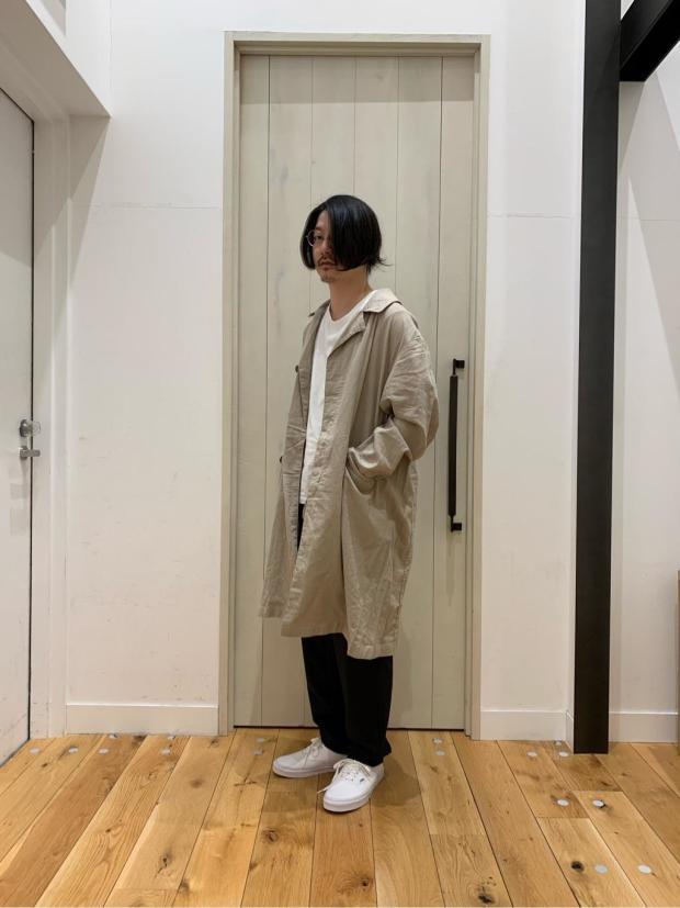 [DOORS mozoワンダーシティ店][きち]