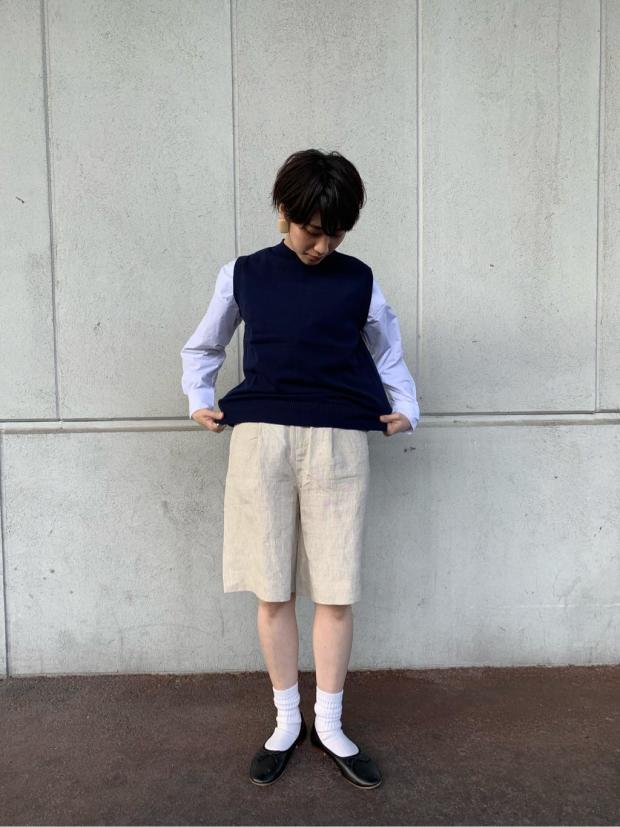 [DOORS mozoワンダーシティ店][山本 茜]