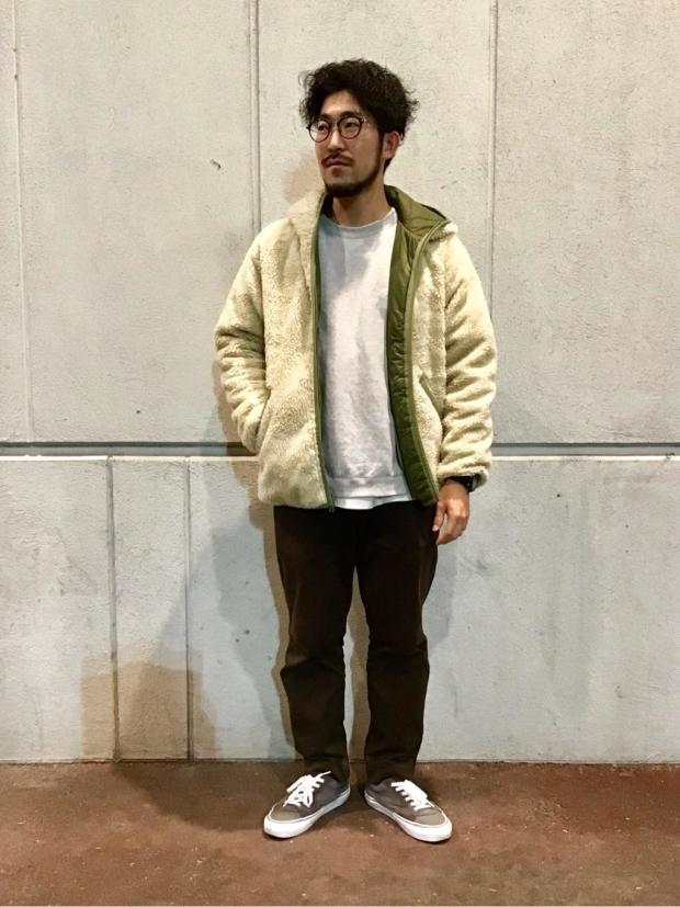 [DOORS mozoワンダーシティ店][村木駿太]