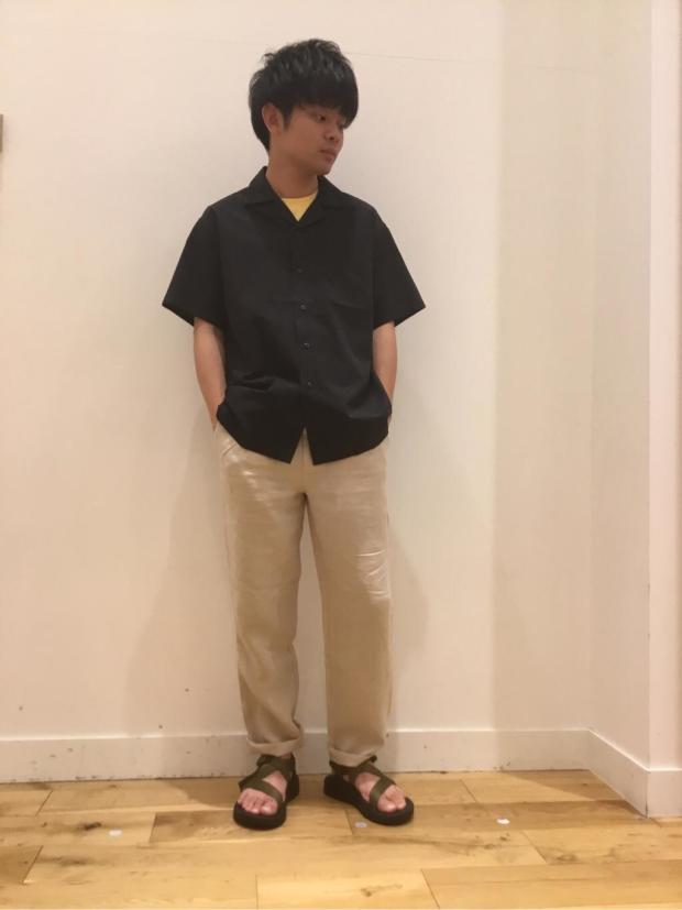 [DOORS イオンモールナゴヤドーム前店][齋藤 駿]
