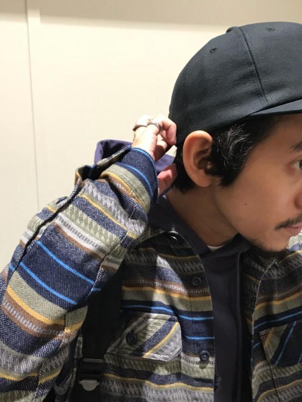 [DOORS イオンモール京都桂川店][塚井 良太]