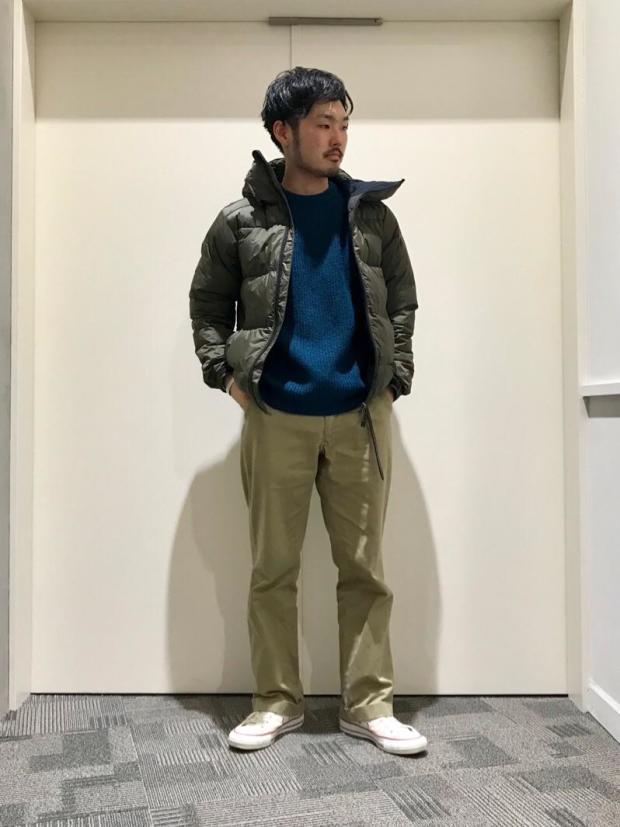[DOORS イオンモール京都桂川店][北村 柊斗]