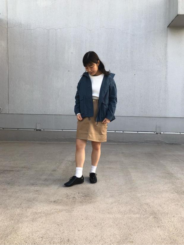[上野 日花里]