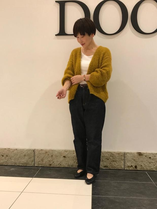 [DOORS イオンモール広島府中店][多田 奈生]