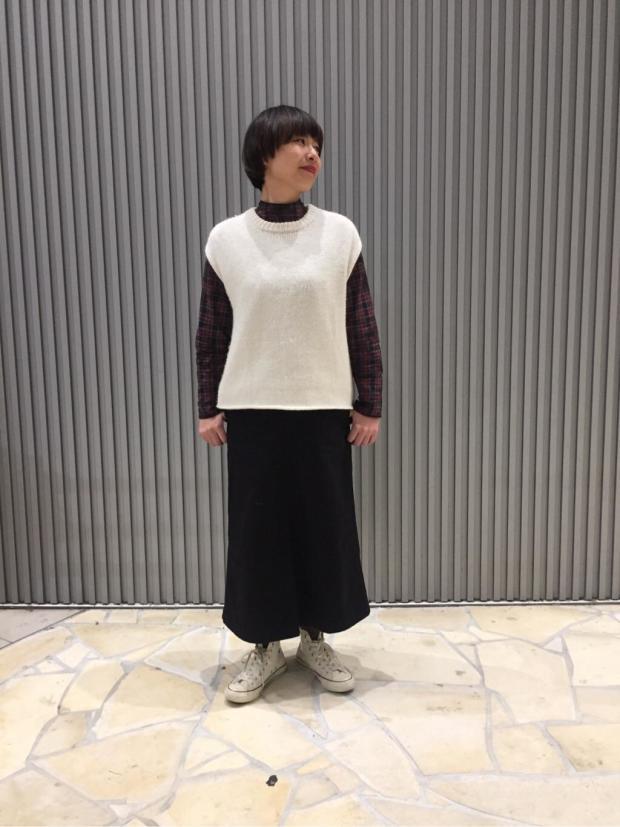 [DOORS イオンモール広島府中店][坂田 智子]