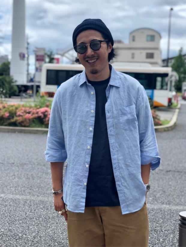 [DOORS イオンモール堺北花田店][山﨑 まさひさ]