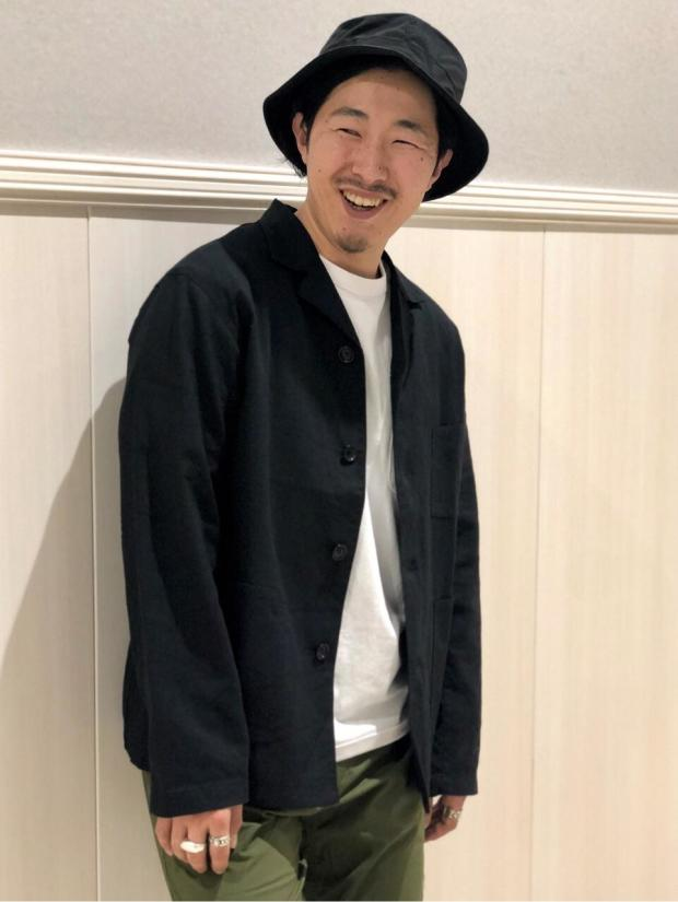[DOORS イオンモール堺北花田店][山﨑 将久]