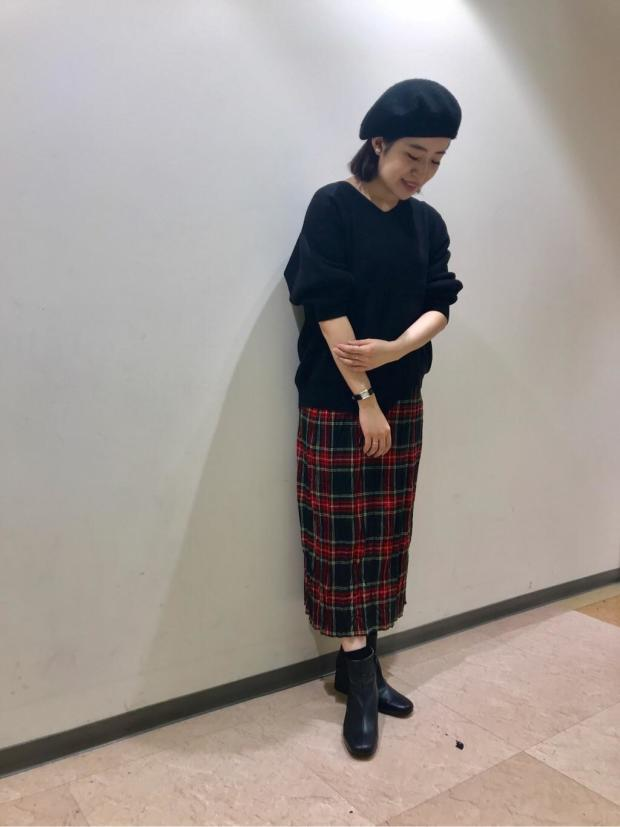 [DOORS 天王寺ミオ プラザ館店][穐吉 美沙]