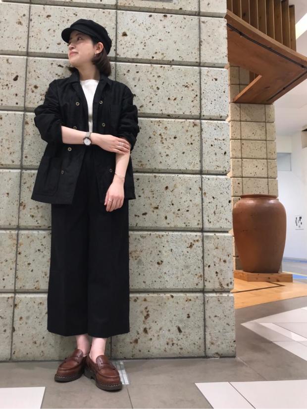[DOORS 神戸ハーバーランドumie店][穐吉 美沙]