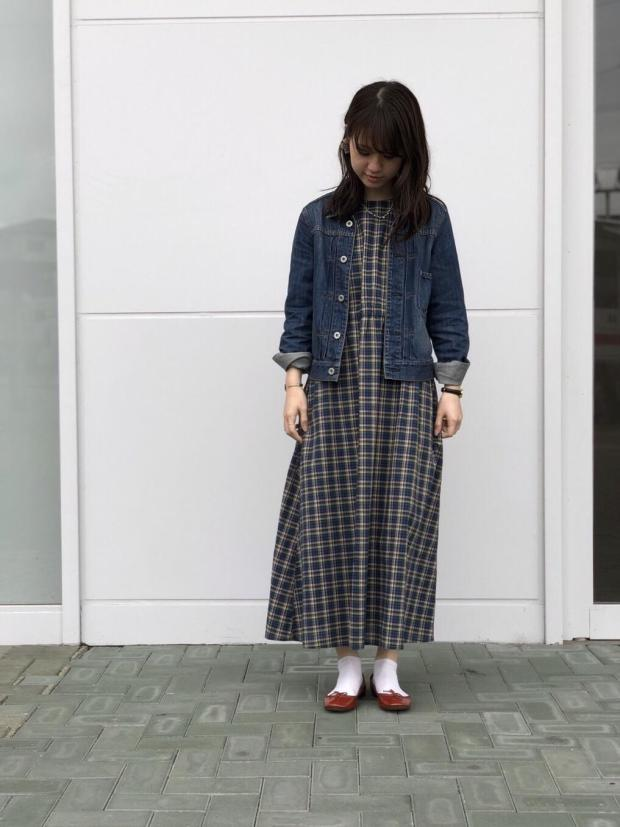 [DOORS イオンモール堺北花田店][畠山 楓]