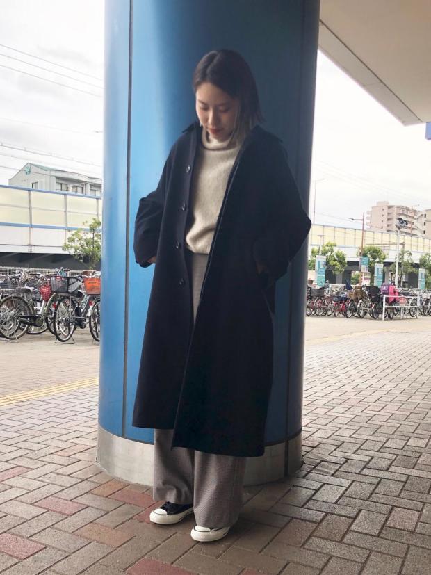 [DOORS イオンモール堺北花田店][岡本 佳歩]