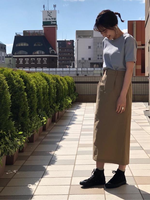 [岡本 佳歩]