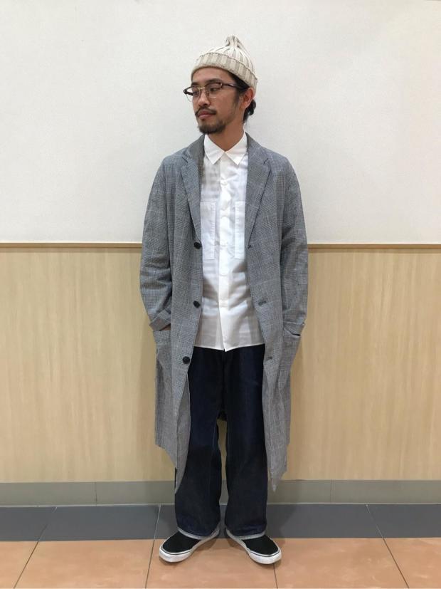 [DOORS イオンモール大高店][宇野 晃朗]