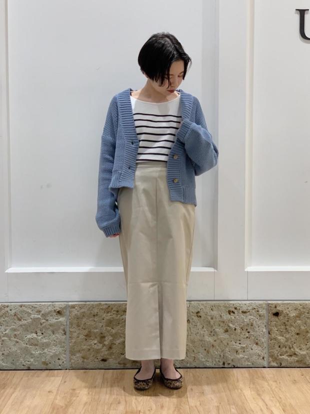 [DOORS エスパル仙台店][ホンダ マユ]