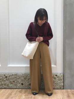 [ホンダ マユ]
