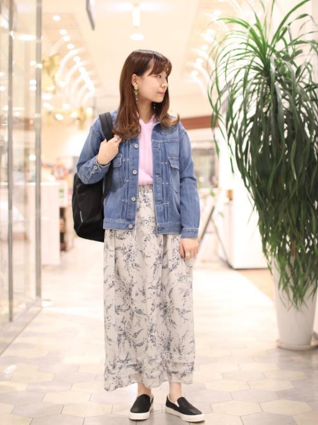 [DOORS オトカリテ千里中央店][anzu]
