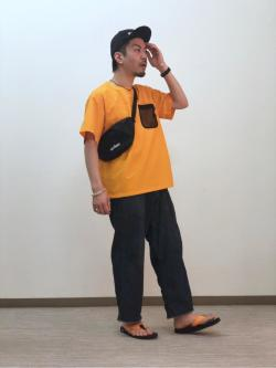 [堀口 和秀]