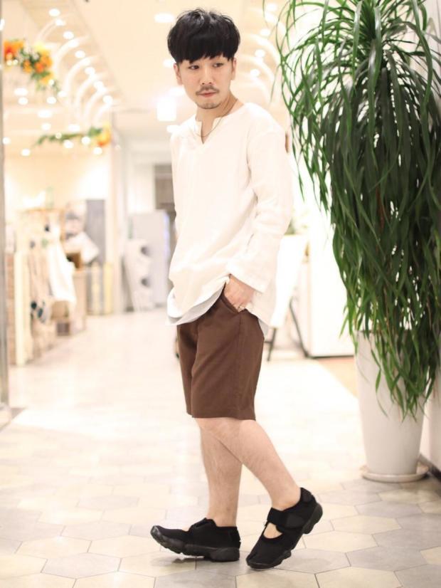 [DOORS オトカリテ千里中央店][いしだ]