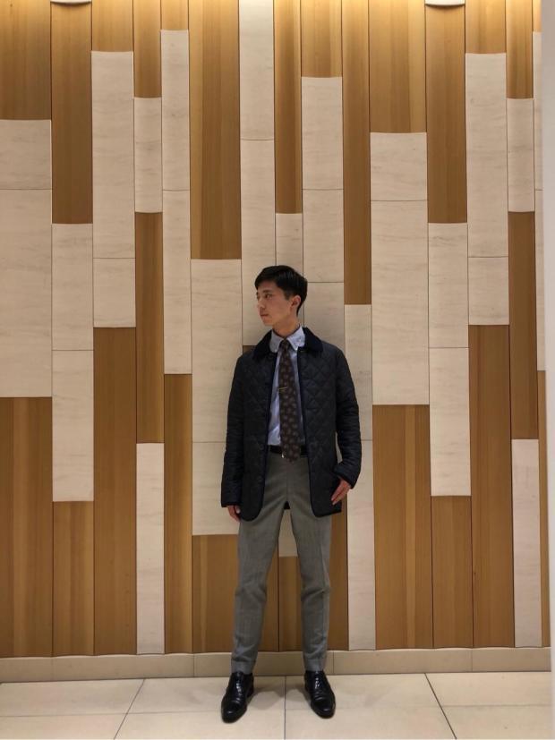 [DOORS コレド室町店][佐野 純平]