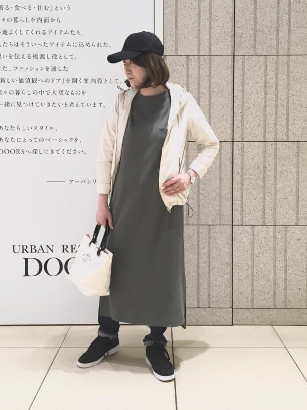 [DOORS コレド室町店][yasu]