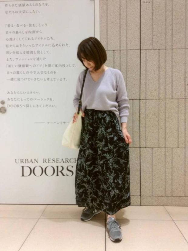 [DOORS コレド室町店][yasuki ]